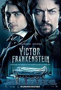 Primary photo for Victor Frankenstein