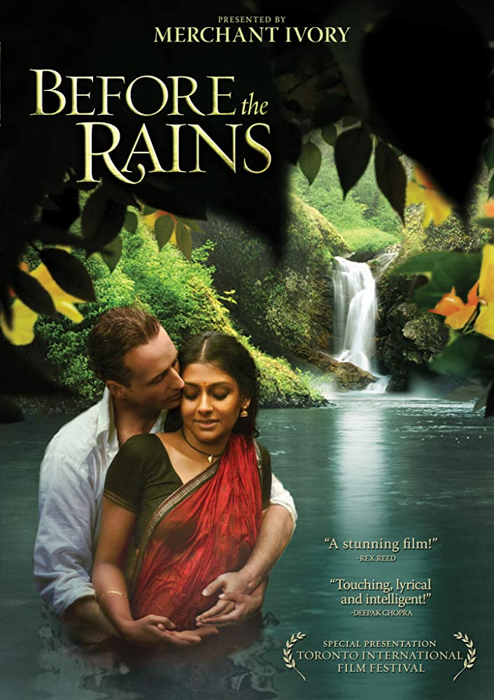 Before the Rains (2007) Hindi Dubbed
