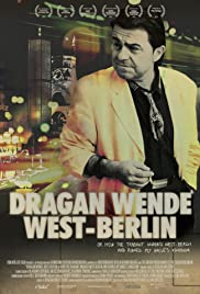 Dragan Wende - West Berlin Poster