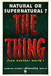 ##SITE## DOWNLOAD The Thing from Another World (1951) ONLINE PUTLOCKER FREE