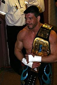 Primary photo for Eddie Guerrero