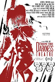 From the Darkness Theatre Poster