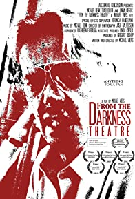 Primary photo for From the Darkness Theatre