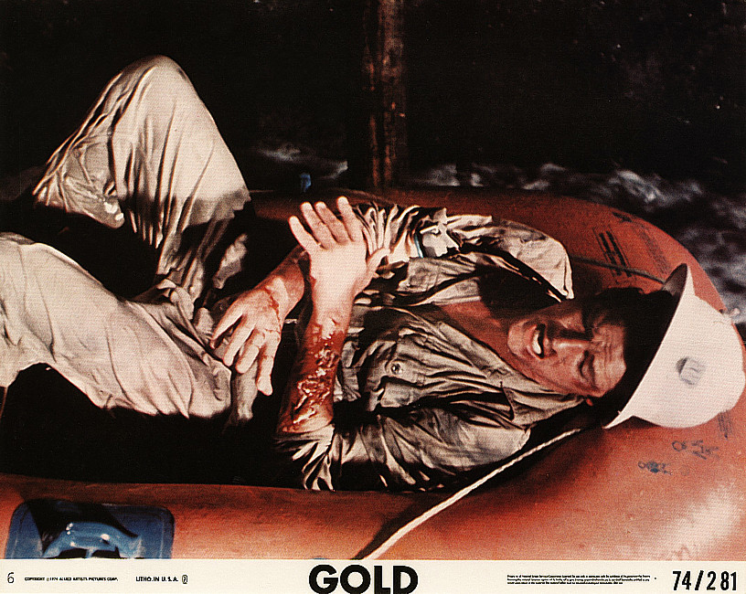 Gold (1974)