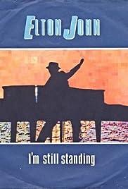 Elton John: I'm Still Standing Poster