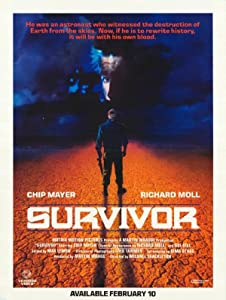 MP4 movie trailers download Survivor by none [2048x1536]