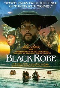 Primary photo for Black Robe