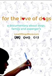 For the Love of Dogs Poster