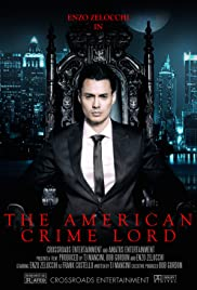 The American Crime Lord Poster