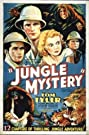 Jungle Mystery (1932) Poster
