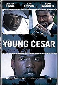 Clifton Powell, Sean Blakemore, and Dominic Daniel in Young Cesar (2007)