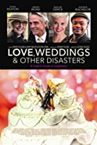 Love, Weddings & Other Disasters (2020) Poster