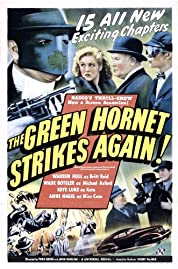 The Green Hornet Strikes Again! (1940) - IMDb