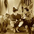 Oliver Hardy, Pete Gordon, and Stan Laurel in Babes in Toyland (1934)