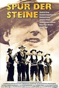 Spur der Steine (1966) Poster - Movie Forum, Cast, Reviews