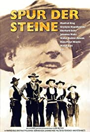 Spur der Steine (1966) Poster - Movie Forum, Cast, Reviews