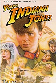 The Adventures of Young Indiana Jones: Tales of Innocence Poster