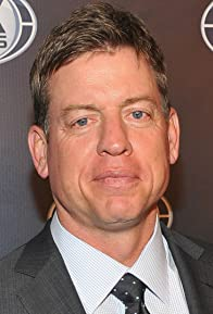 Primary photo for Troy Aikman