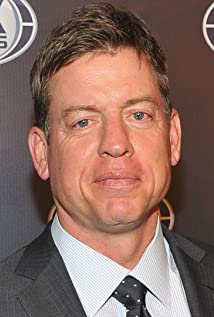 Troy Aikman Picture