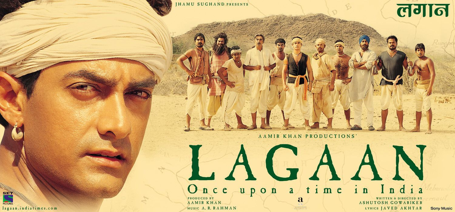 Image result for lagaan poster hd