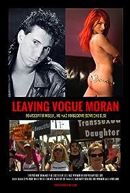 Wayne Mahon in Leaving Vogue Moran (2016)