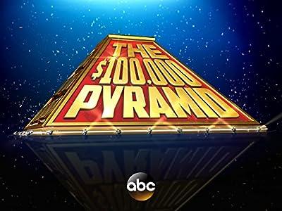 La mejor pelicula para ver The $100,000 Pyramid: Steve Schirripa vs. Melissa Peterman and Teri Polo vs. Zachary Levi  [1280x1024] [HDRip] [2k] by David Levinson Wilk