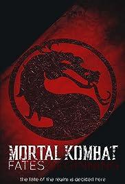 Mortal Kombat Fates Beginning Poster