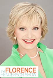 The Florence Henderson Show Poster