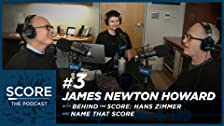 James Newton Howard, Behind the Score: Hans Zimmer & Name That Score