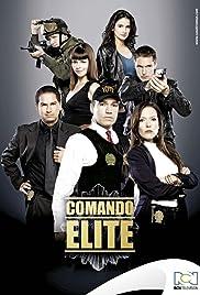 Comando Elite Poster