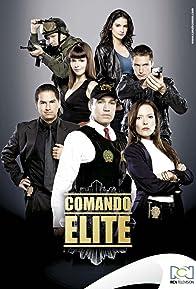 Primary photo for Comando Elite