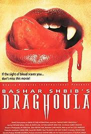 Draghoula Poster