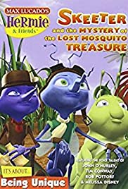 Skeeter and the Mystery of the Lost Mosquito Treasure Poster