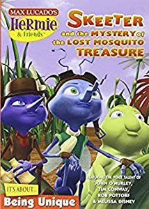 Best computer for movie downloads Skeeter and the Mystery of the Lost Mosquito Treasure by none [4k]