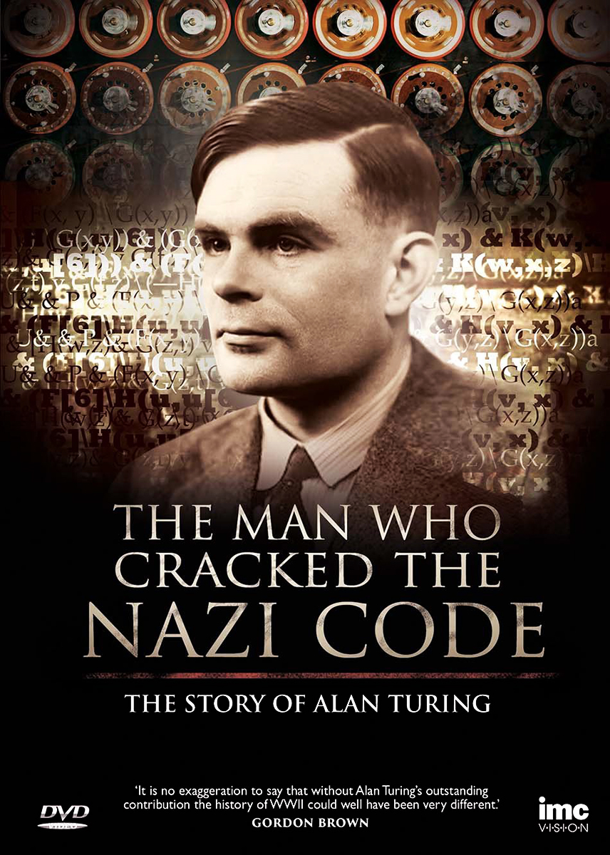 The Man Who Cracked the Nazi Code on FREECABLE TV