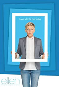 Ellen DeGeneres in Ellen: The Ellen DeGeneres Show (2003)