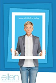 Ellen's Favorite Games with Celebrities Poster