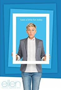 Primary photo for Ellen: The Ellen DeGeneres Show