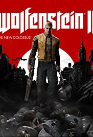 Wolfenstein II: The New Colossus Poster