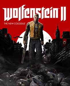 Wolfenstein II: The New Colossus hd full movie download