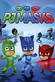 pj masks tv series 2015 imdb