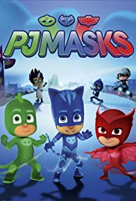 Primary photo for PJ Masks