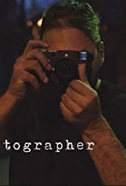 Portrait of a Photographer Poster