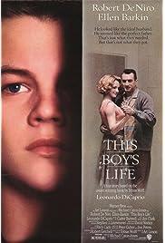 This Boy's Life (1993) film en francais gratuit