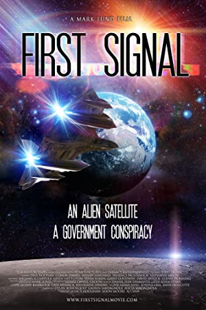 Download First Signal (2021) [Hindi Fan Voice Over] (Hindi-English) 720p [920MB]