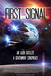 First Signal (2021) HDRip english Full Movie Watch Online Free MovieRulz