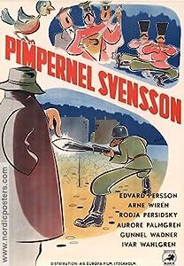 Watch online movie german Pimpernel Svensson [480x640]