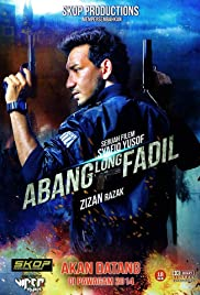 Watch Movie Abang Long Fadil (2014)