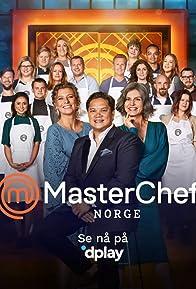 Primary photo for MasterChef Norway