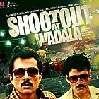 Arif Zakaria and Sonu Sood in Shootout at Wadala (2013)